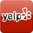 Yelp reviews and ratings